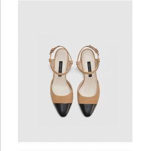 Chanel Lookalikes from Zara! Size 35 US 5